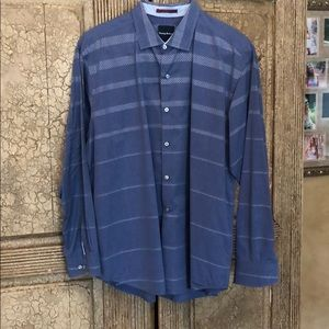 Tommy Bahama long sleeve casual button down
